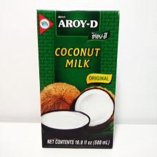 Кокосовое молоко 500 мл.