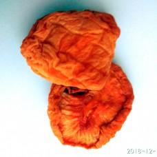 Персик с кожурой